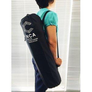 画像: 【Hバッグセット】NCA認定ボディコンディショニングポール ハーフ(バッグセット)